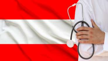Ärztemangel in Österreich