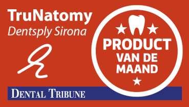 TruNatomy: de nieuwe definitie van wortelkanaalbehandeling