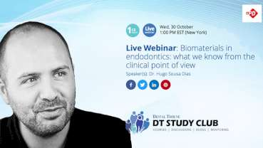 Bioactive ceramics put under the microscope in free webinar
