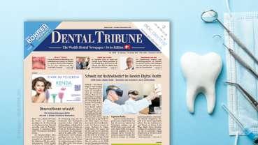Das ePaper ist da: Die <em>Dental Tribune Switzerland</em> mit Schwerpunkt Implantologie