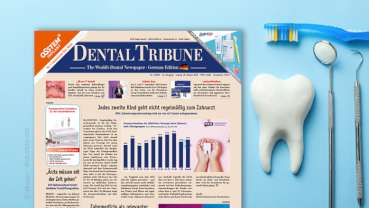 Die aktuelle <em>Dental Tribune Germany</em>: Schwerpunkt Implantologie