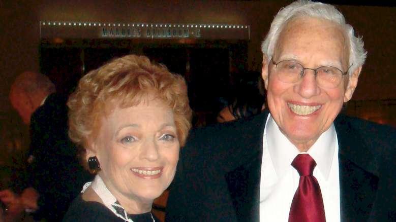 Remembering Dr. Mort Divack
