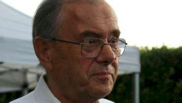 Il 3 ottobre è scomparso un pezzo importante dell'odontoiatria, Ezio Nardi, fondatore della Rhein83