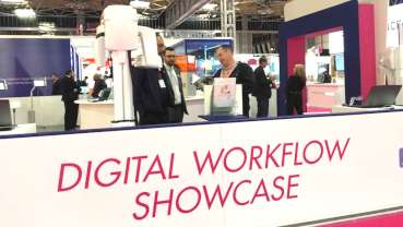 Digital workflows on display at BDIA Dental Showcase