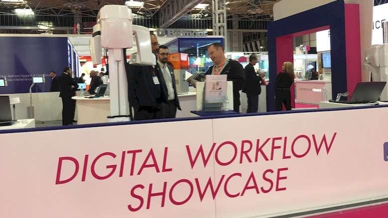 Digital workflows on display at BDIA Dental Showcase