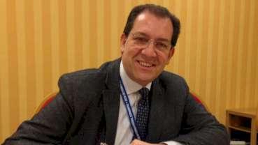 Pietro di Michele candidato alla Presidenza SIDO per l'anno 2023