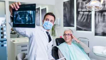 Slow Dentistry seeks to empower dental patients
