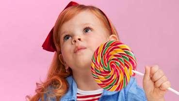 Badania pokazują, że irlandzkie 3-latki spożywają za dużo cukru