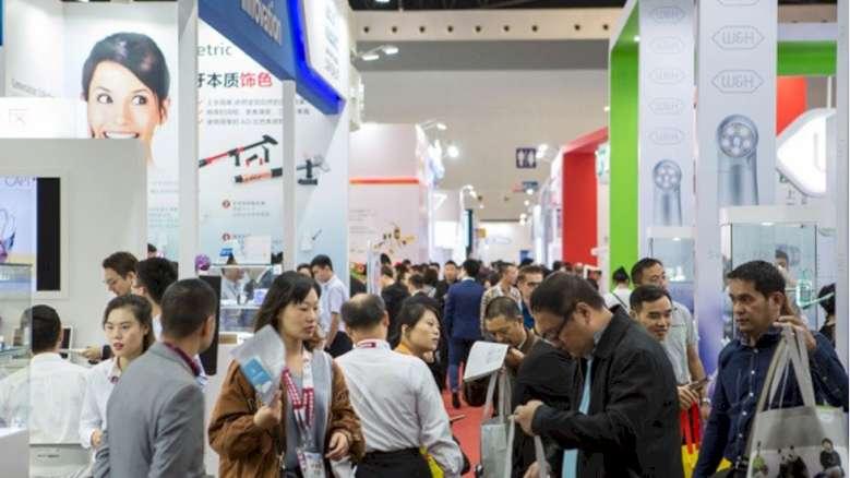 DenTech China 2019: 30 Oκτωβρίου – 2 Νοεμβρίου 2019