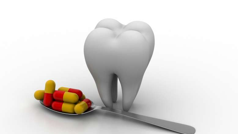 歯科では歯科医の裁量により抗生物質が頻繁に過剰処方されている