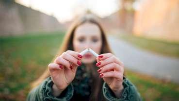 Kinder und Jugendliche vor Tabakwerbung schützen