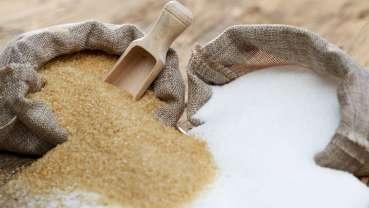 Poziom spożycia cukru w Wielkiej Brytanii nadal na wysokim poziomie