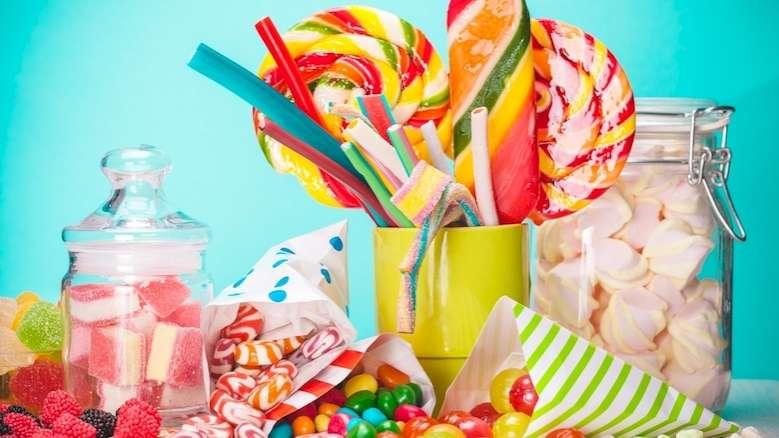 L'analyse suggère que de nombreux aliments seraient trop sucrés