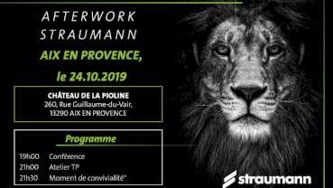 Straumann BLX SLActive Tour