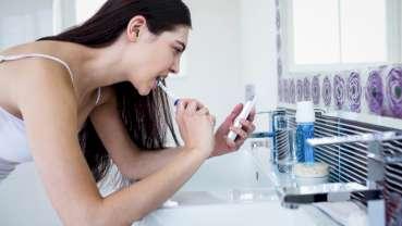 Les téléphones portables pour améliorer la santé bucco-dentaire chez les enfants et les adolescents