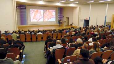 NYU and ICOI hold 30th annual implant symposium