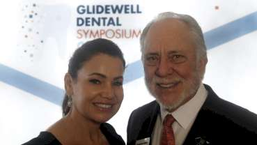 Glidewell Dental: A symposium and a rare treat