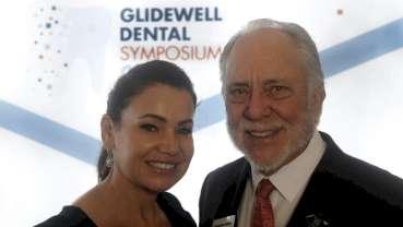 Glidewell Dental: A symposium and a rare treat