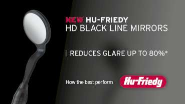 New HD Black Line Mirrors reduce glare and deliver superior visibility