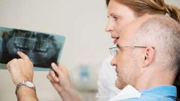 Behandeling gebitsslijtage positief effect op levenskwaliteit