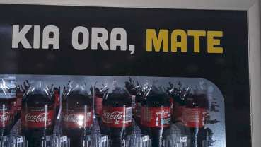 Coca-Cola criticised by NZDA for culturally appropriating Maori language in new marketing ploy