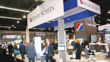 Henry Schein to present new products and solutions, educational offerings and discussions at GNYDM