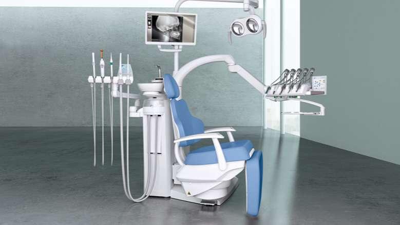 Na co se zaměřit při výběru nové zubní soupravy