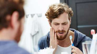 New guideline recommends treatment over antibiotics for toothache