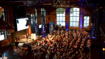 UP TO DATE-Fortbildungsreihe feiert krönenden Abschluss in Leipzig