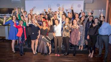 Dentsply Sirona highlights women's dentistry with awards ceremony