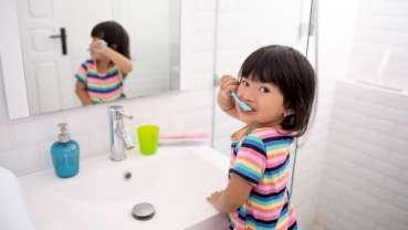 Is fluoridevernis bij kleuters wel zo effectief?