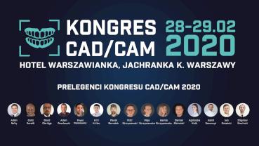 Optident zaprasza na III edycję Kongresu CAD/CAM