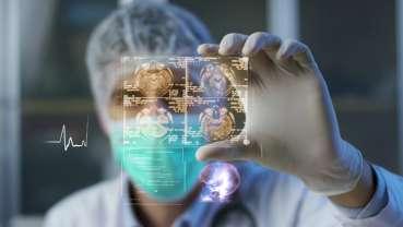 Schweiz im Bereich Digital Health noch im Rückstand