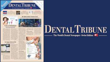 Die <em>Dental Tribune Switzerland</em> mit Fokus Parodontologie
