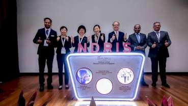 New dental research centre set up in Singapore