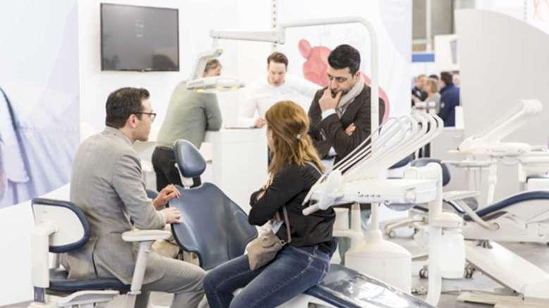 Dental Expo 2020 in het teken van totale mondzorg