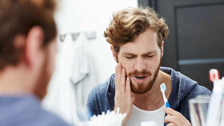 Nový metodický pokyn doporučuje při bolesti zubů nadřadit léčbu antibiotikům