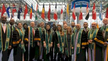 ICD honors new fellows from Dominican Republic and Haiti