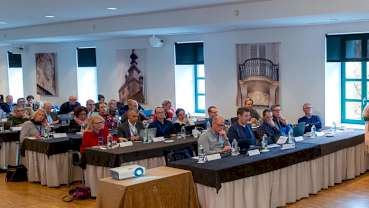 Perio Workshop 2019 develops new guidelines for treating periodontitis