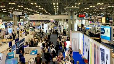 2019 GNYDM highlights latest dental products and technologies