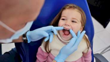 Study shows fillings may not be best treatment for childhood dental caries