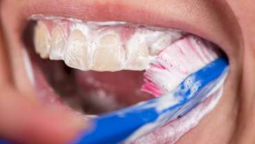 Good oral hygiene may decrease risk of cardiovascular diseases