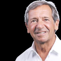 Dr. Patrick Palacci