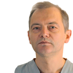 Kiril Dinov DDS