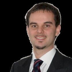 Prof. Dr. Matteo Basso DDS, PhD, MSc.