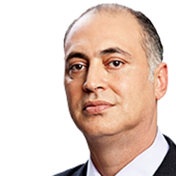 Avi Cohen Director of Global Dental at Stratasys Ltd