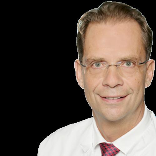 Prof. Dr. Frank Palm