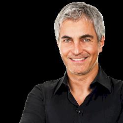 Dr. med. dent. Peter Randelzhofer DDS, specialist for Implantology