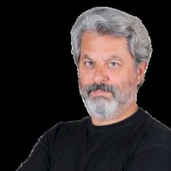 Prof. Dr. Ates Parlar DDS, PhD