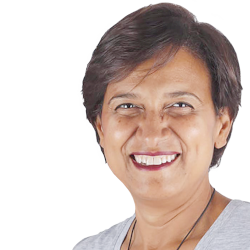 Prof. Patricia Gatón Hernández